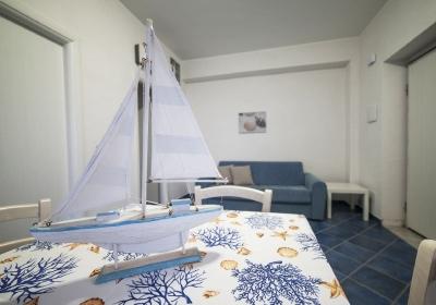 Casa Vacanze Appartamento Magico Appartamenti Scafa